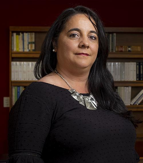 Miriam C. Marcet