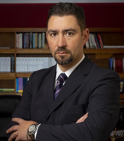 Dr. Sebastián Leguizamón Charif